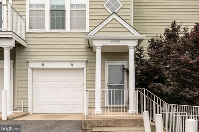 6325C-  Eagle Ridge Lane UNIT 31, Alexandria, VA 22312 - #: VAFX1064944