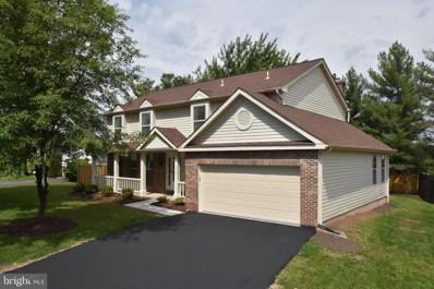 13197 Blue Fox Lane, Fairfax, VA 22033 - #: VAFX1064964