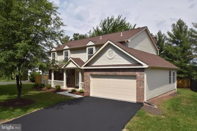 13197 Blue Fox Lane, Fairfax, VA 22033 - #: VAFX1064964