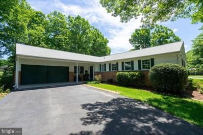 6001 Sherborn Lane, Springfield, VA 22152 - MLS#: VAFX1065082