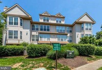 4508-J  Hazeltine Court, Alexandria, VA 22312 - #: VAFX1065124