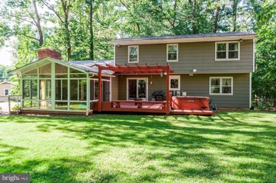5105 Summit Drive, Fairfax, VA 22030 - #: VAFX1065138
