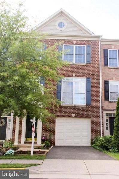 13605 Lavender Mist Lane, Centreville, VA 20120 - #: VAFX1065150