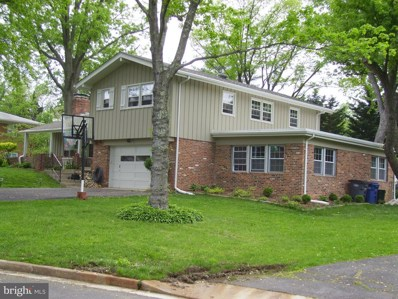 3306 Kaywood Place, Falls Church, VA 22041 - #: VAFX1065180