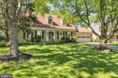 13606 Farmbell Court, Herndon, VA 20171 - #: VAFX1065182