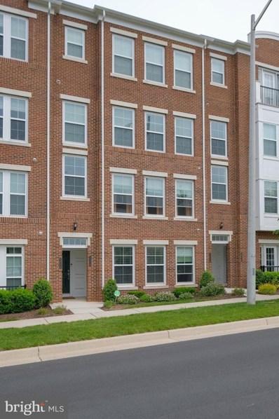 3038 Rittenhouse Circle UNIT 43, Fairfax, VA 22031 - #: VAFX1065242