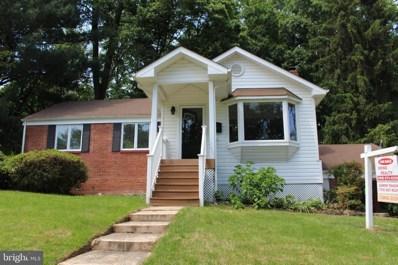 3712 Ridge Road, Annandale, VA 22003 - #: VAFX1065360
