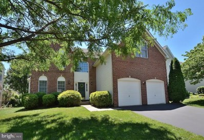 10855 Grovehampton Court, Reston, VA 20194 - #: VAFX1065506