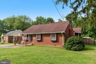 7411 Sportsman Drive, Falls Church, VA 22043 - #: VAFX1065566