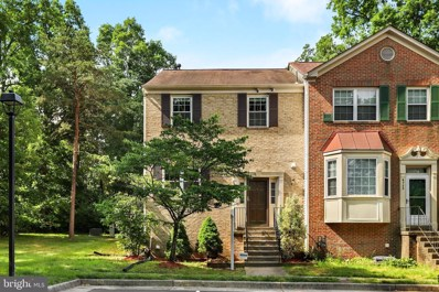 6724 Scott Terrace, Centreville, VA 20121 - #: VAFX1065628