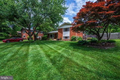 6002 Jan Mar Drive, Falls Church, VA 22041 - #: VAFX1065636