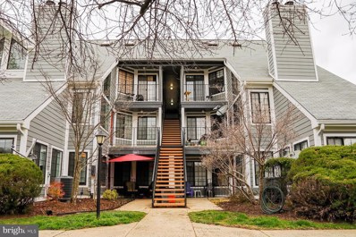 6001 Mersey Oaks Way UNIT 6E, Alexandria, VA 22315 - MLS#: VAFX1065660