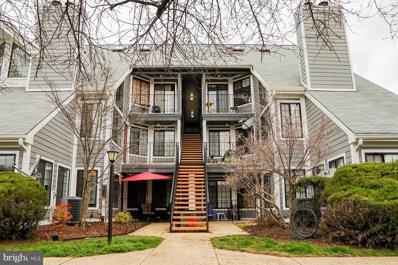 6001 Mersey Oaks Way UNIT 6E, Alexandria, VA 22315 - MLS#: VAFX1065660