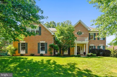 3812 Hunt Manor Drive, Fairfax, VA 22033 - #: VAFX1065752