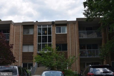2905 Charing Cross Road UNIT 4, Falls Church, VA 22042 - #: VAFX1065796