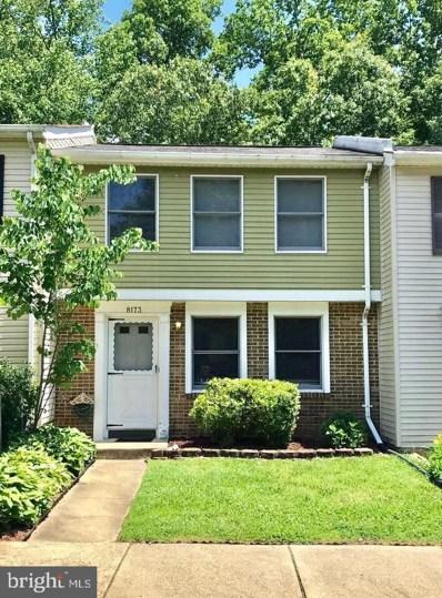 8173 Willowdale Court, Springfield, VA 22153 - #: VAFX1065882