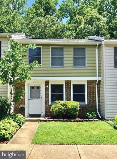 8173 Willowdale Court, Springfield, VA 22153 - #: VAFX1065882
