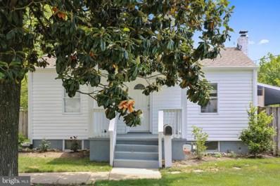 6713 Harrison Lane, Alexandria, VA 22306 - #: VAFX1065938