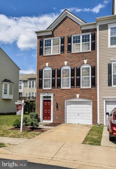 13448 Fiery Dawn Drive, Centreville, VA 20120 - #: VAFX1066022