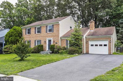 10808 Broadwater Drive, Fairfax, VA 22032 - #: VAFX1066130