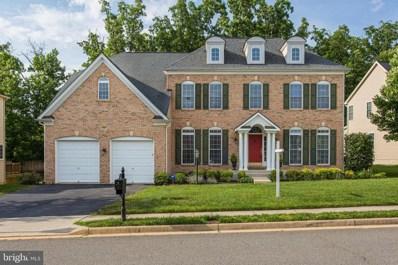 13556 Plumbago Drive, Centreville, VA 20120 - #: VAFX1066194