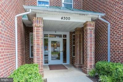 4300-J  Cannon Ridge Court UNIT 9, Fairfax, VA 22033 - #: VAFX1066210