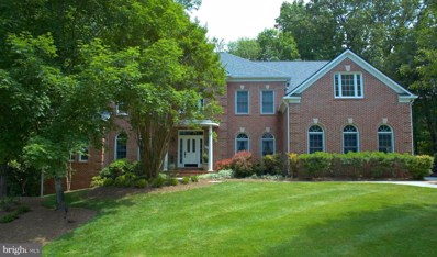 12009 Bennett Farms Court, Oak Hill, VA 20171 - #: VAFX1066236