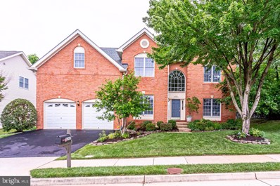 3747 Harbor Town Court, Fairfax, VA 22033 - #: VAFX1066264