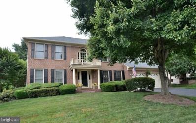 14201 Pony Hill Court, Centreville, VA 20121 - #: VAFX1066304