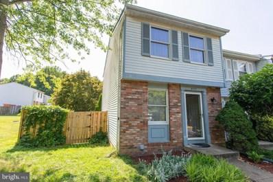8213 White Stone Lane, Springfield, VA 22153 - #: VAFX1066572