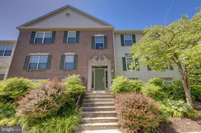 12115 Greenway Court UNIT 101, Fairfax, VA 22033 - #: VAFX1066744