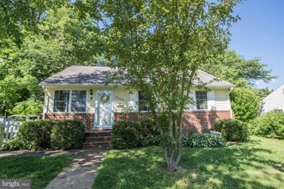 7715 Lunceford Lane, Falls Church, VA 22043 - #: VAFX1066838