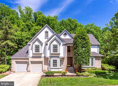 9418 Wooded Glen Avenue, Burke, VA 22015 - #: VAFX1067030