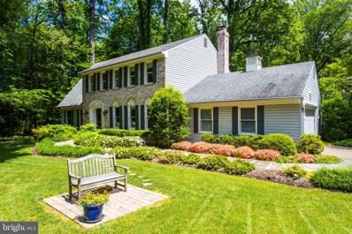 12212 Rowan Tree Drive, Fairfax, VA 22030 - #: VAFX1067052