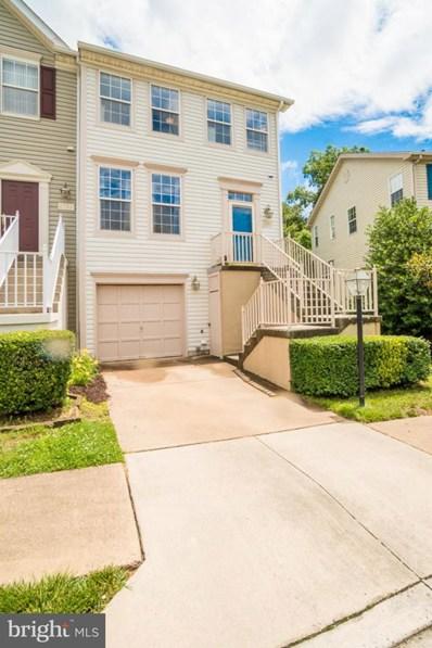 6385 Saint Timothys Lane, Centreville, VA 20121 - #: VAFX1067152