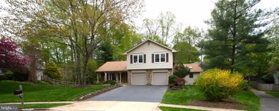 2607 Oakledge Court, Vienna, VA 22181 - #: VAFX1067186