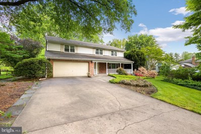 1536 Forest Lane, Mclean, VA 22101 - #: VAFX1067352