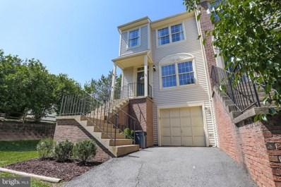 14712 Bonnet Terrace, Centreville, VA 20121 - #: VAFX1067354