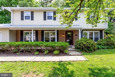 6109 Holly Tree Drive, Alexandria, VA 22310 - #: VAFX1067444