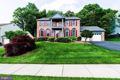 8225 Bayberry Ridge Road, Fairfax Station, VA 22039 - #: VAFX1067656