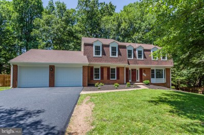 2604 Mountain Laurel Place, Reston, VA 20191 - #: VAFX1067716