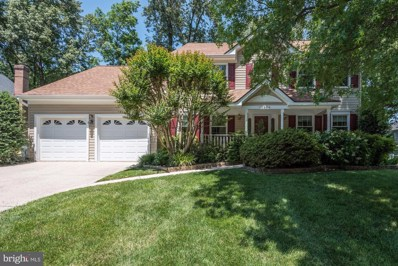 12586 Rock Ridge Road, Herndon, VA 20170 - #: VAFX1067732