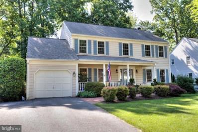 5613 Bakersville Lane, Burke, VA 22015 - #: VAFX1067758