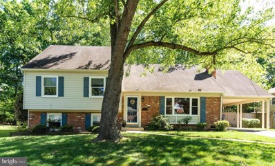 1911 Cool Spring Drive, Alexandria, VA 22308 - #: VAFX1067838