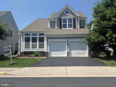 5488 Joseph Johnston Lane, Centreville, VA 20120 - #: VAFX1067912