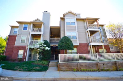 1727 Ascot Way UNIT K, Reston, VA 20190 - #: VAFX1067970