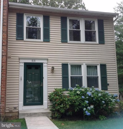 8131 Loving Forest Court, Springfield, VA 22153 - #: VAFX1067998
