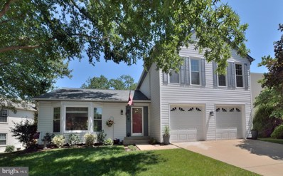 5319 Windsor Hills Drive, Fairfax, VA 22032 - MLS#: VAFX1068138