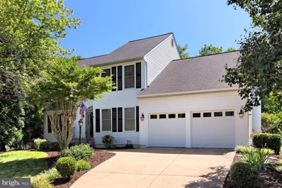 13824 Springstone Drive, Clifton, VA 20124 - MLS#: VAFX1068142