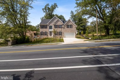 3352 Annandale Road, Falls Church, VA 22042 - #: VAFX1068152